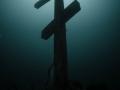 Underwater сross
