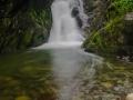 Waterfall of River Estyuba