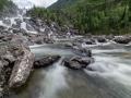 Waterfall Uchar